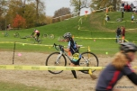 female racer cx north gower