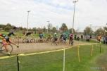 serie cyclocross de l'est de l'Ontario.