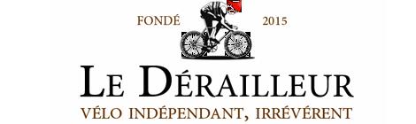 Logo Le Dérailleur