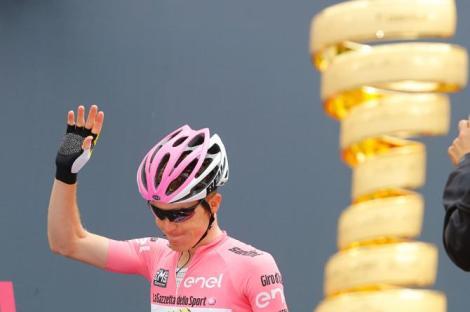 steven Giro stage 16