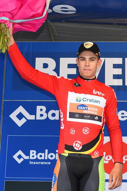 Wout victory